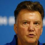 Van Gaal nói gì sau chiến thắng ở trận derby ?