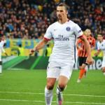Dự đoán bến đỗ của Zlatan Ibrahimovic mùa tới